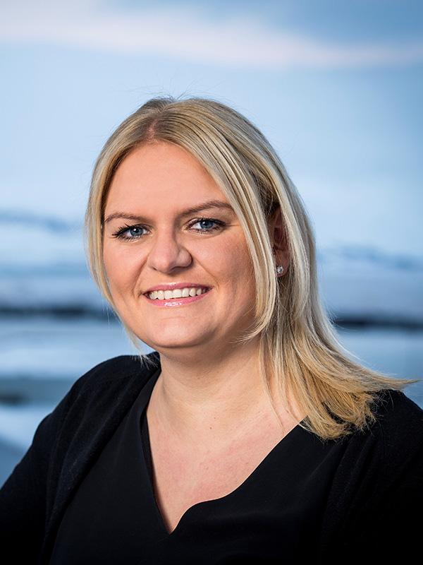 Inga Hlín Pálsdóttir
