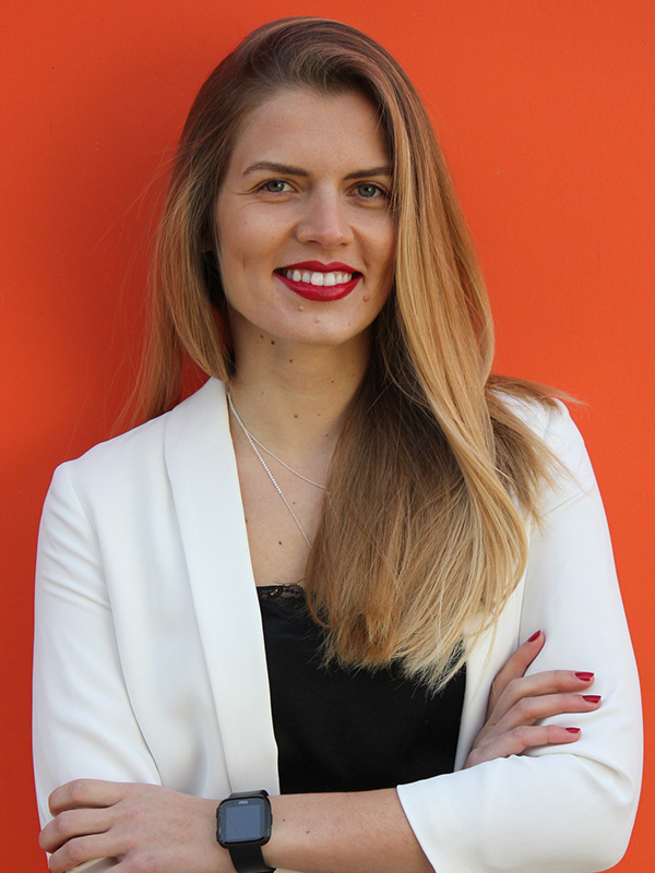 Maja Hadziselimovic