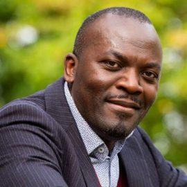 Dr. Albert Kimbu