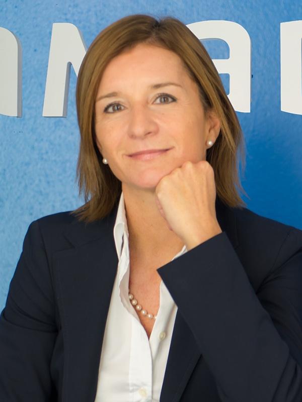 Francesca Maria Benati