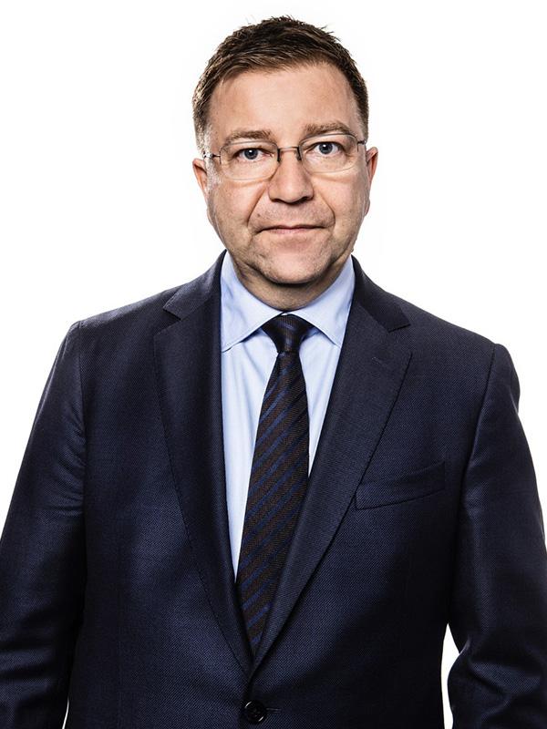 Pétur Þ. Óskarsson
