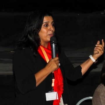 Dr Manal Kelig