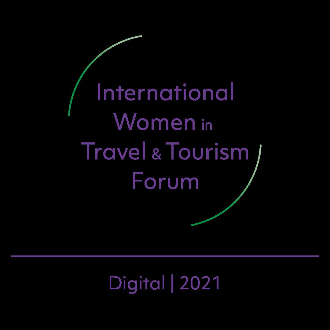 The International Women in Travel & Tourism Forum 2021