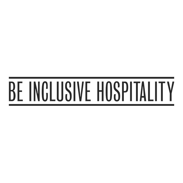 Be Inclusive Hospitality