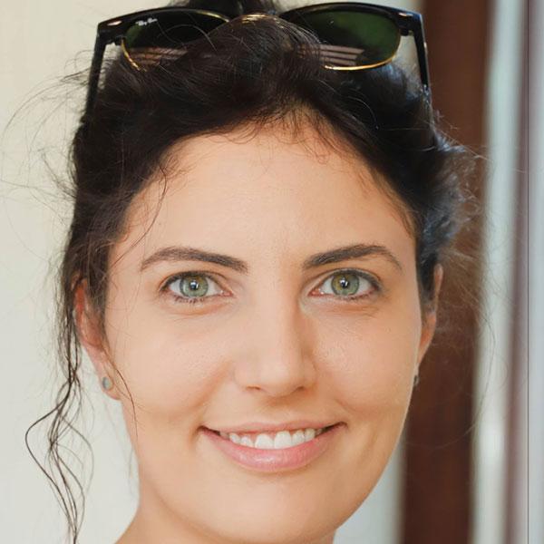 Guergana Stoycheva