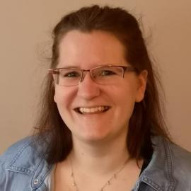 Sarah Stimpfl